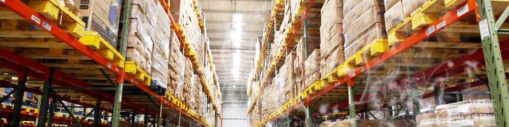 Cold Storage | Tameem Logistics